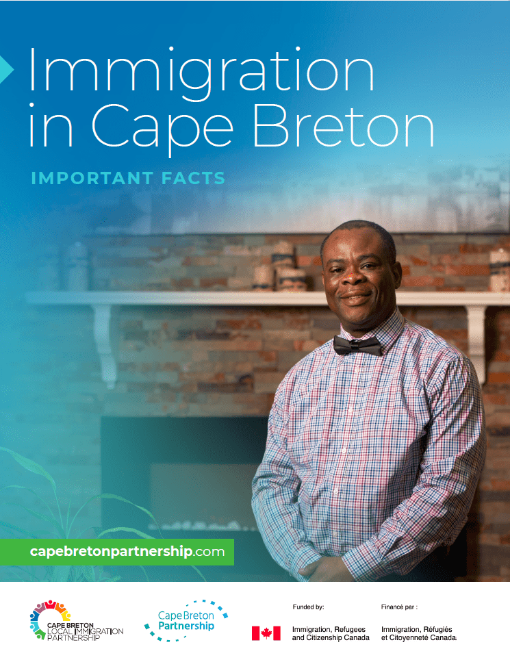 Immigration in Cape Breton: Important Facts